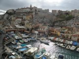 ...and the port itself