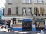 in the Abasto, where Carlos Gardel popularized the tango