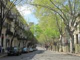 San Telmo neighborhood