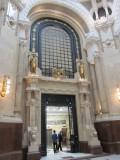 in the Galeria Mitre