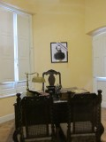 the original office of Dr. Thays