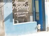 ¿Manuel?  ¿o Gloria?