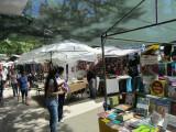 a street fair