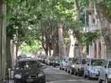 in the Belgrano neighborhood