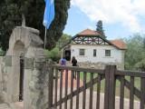 the Museo Manuel de Falla, Casa Los Espinillos...