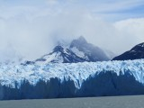 Lago Argentino y Glaciar Perito Moreno