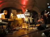 another free concert: Tanghetto at the Palais de Glace