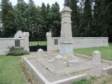 Meuse-Argonne WWI Battlefields