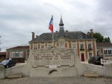 Charny-sur-Meuse, another beautiful village where Jay's grandfather served