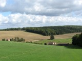 ...the Molleville Farm, another named battle of the 29th AEF