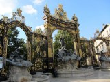 ...famous for its seven gates in gilded iron