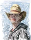 cowboy matt