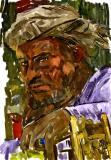 man from aswan