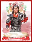 china-man