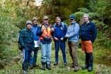 The botanising group 1