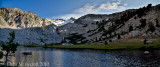 Part 2:  Tuolumne Meadows to Red Meadows