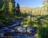 Duck Creek, near campsite 5.03