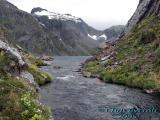 Summer trip to Fiordland 2005-06