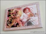 Love (print & painting 70x50cm)