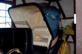Gen. Vallejo's buggy..Sonoma Valley