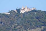 Hearst Castle,California central coast