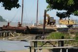 Benecia, Vallejo and the Carquinez Strait