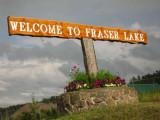 Village of Fraser Lake