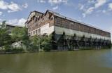Urban Exploring: Usine de lavage du charbon, abandoned...