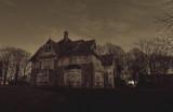 Maison de Viron, abandoned...