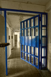 Prison, abandoned...