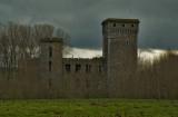 Chateau S, abandoned...