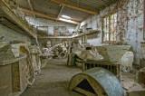 Atelier Decor, abandoned...