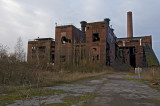 Sinteranlage, abandoned...