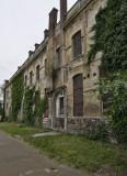 Friars Preachers Monastery, abandoned...