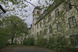 Monastery MB, abandoned...