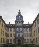 Castle F, abandoned...
