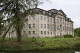 Castle BL. abandoned...