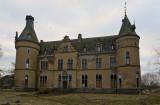 Chateau F, abandoned...