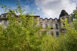 Castel Poten, abandoned...