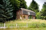 Villa Fleuri, abandoned...