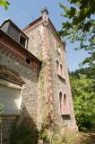 Castle Knauer, abandoned...