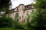 The Farmer's Castle, abandoned...