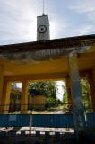 Russian Army base, abandoned...