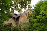 Villa Park, abandoned...