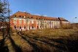 Russian Kaserne, abandoned...