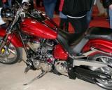 February 9/08 - London Bike Show
