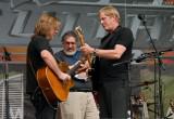 Guitar Town Jam - David Bromberg - Monte Montgomery and more - Copper Mountain Colorado 2008