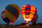 Central Texas Hot Air Balloons