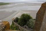 Vue de la terrasse ouest