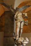 L'archange Saint-Michel
